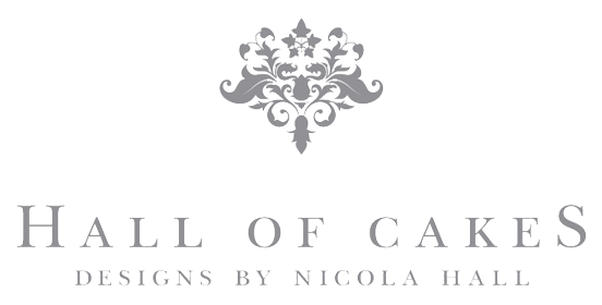 Hall of Cakes Logo