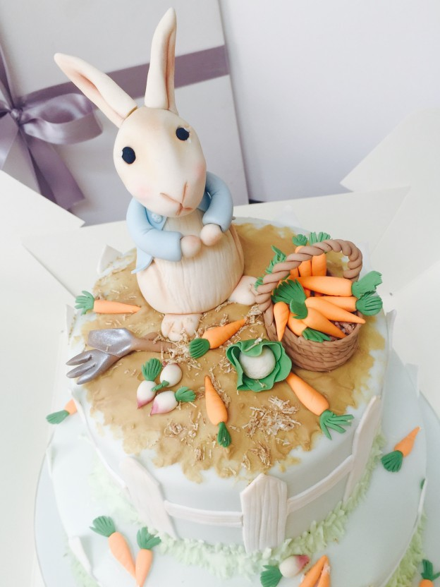 Peter Rabbit Close up copy