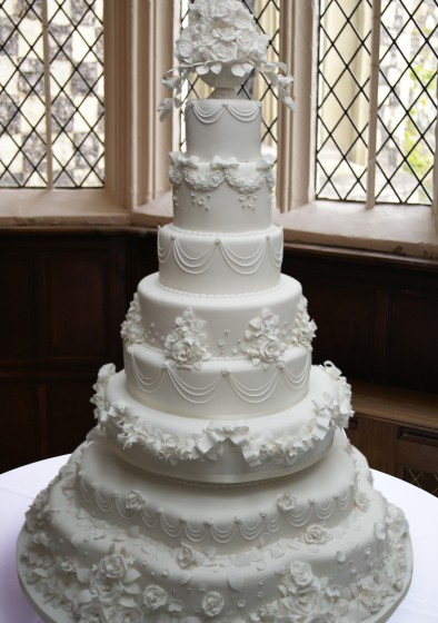 Traditional Wedding Cakes Hall Of Cakes