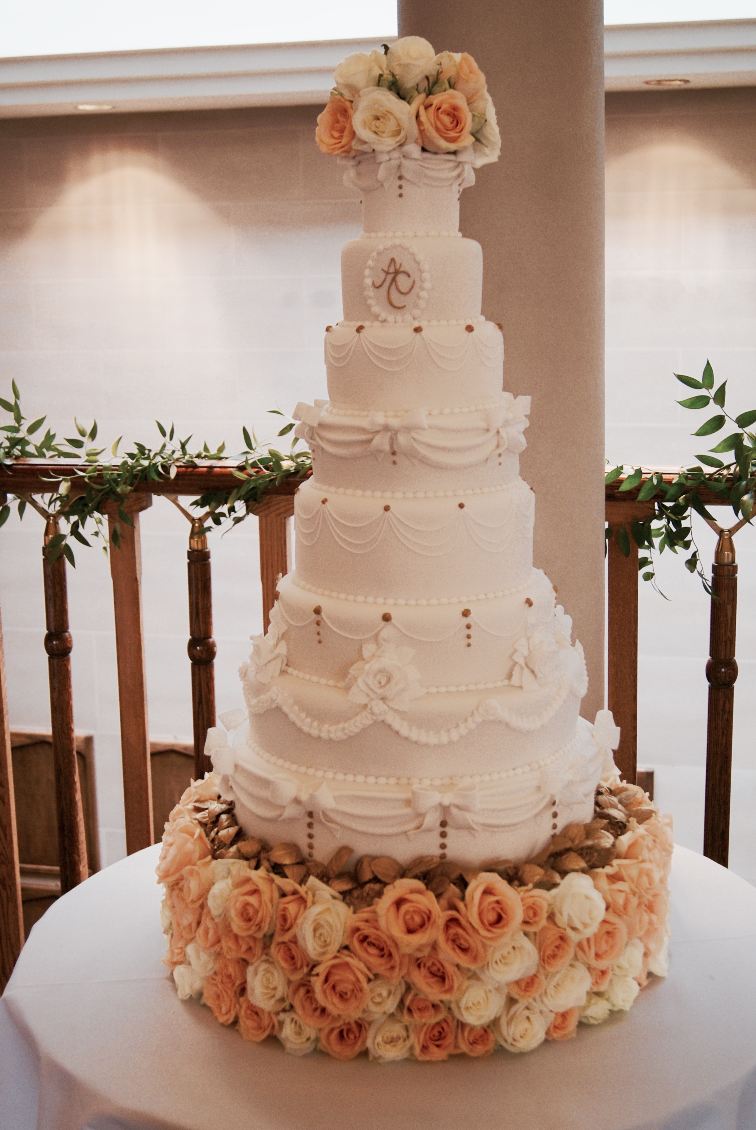 Wedding Cake Trends For 2016 Hall Of Cakes
