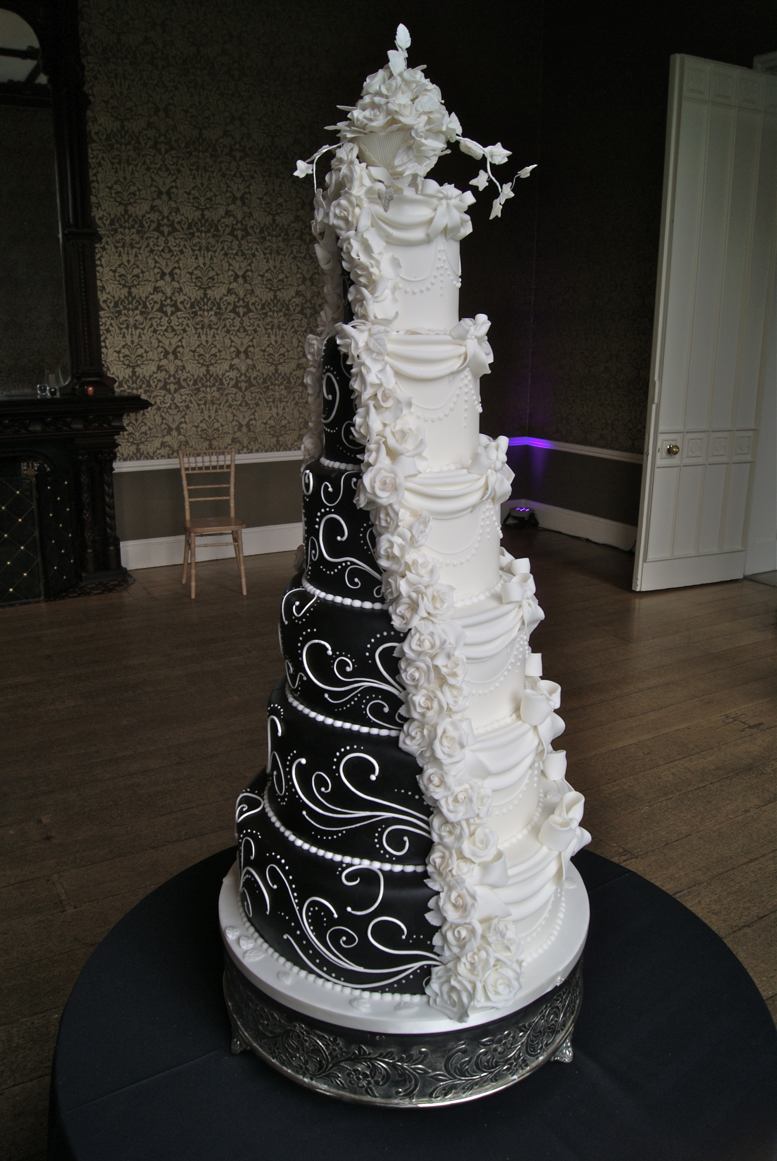What's The Cost Of A Wedding Cake?